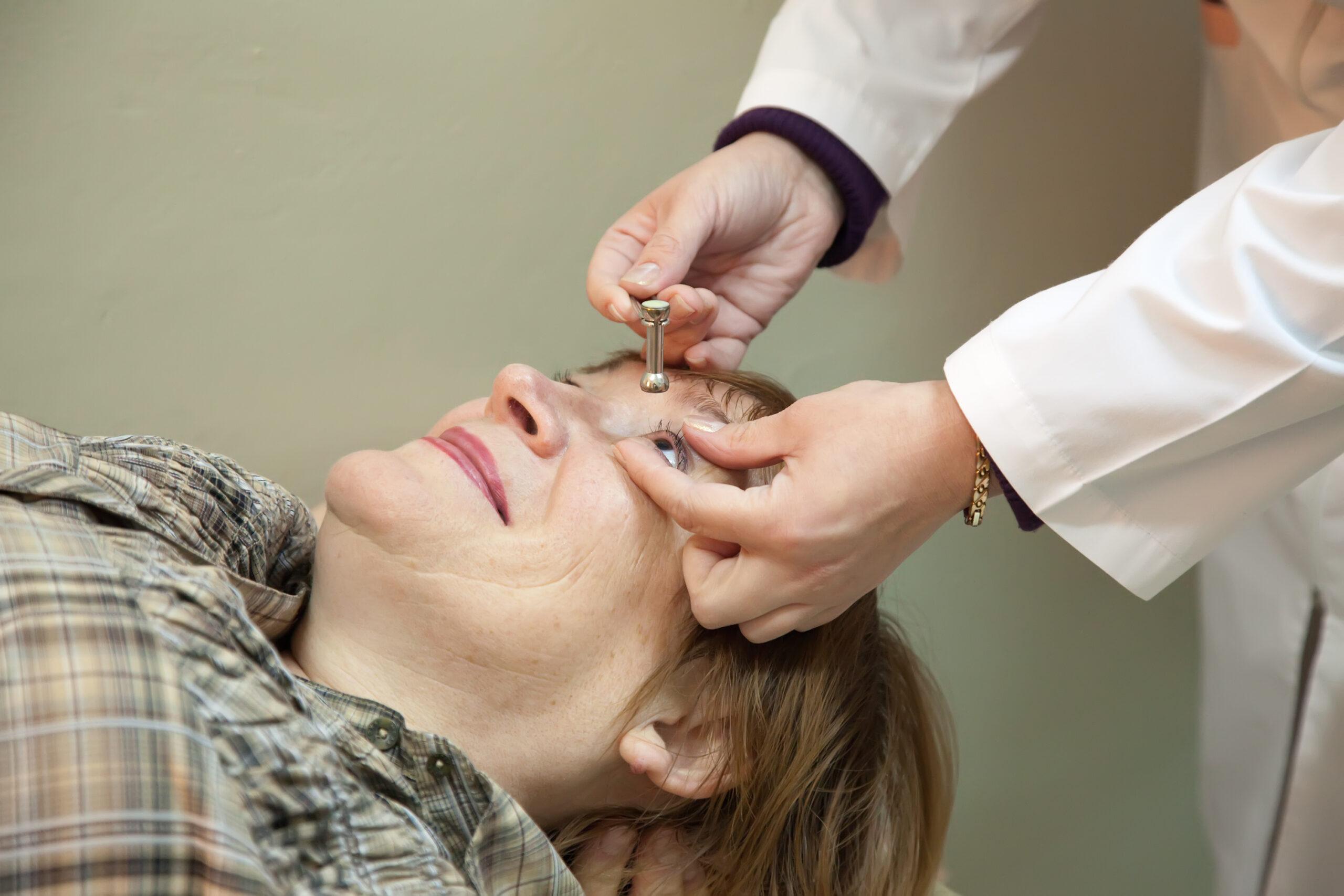 tratamentos para glaucoma